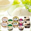 アイスクリーム ギフト 北海道 ご当地アイスギフト 5種10個食べ比べセット HGI R