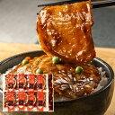 FUJI オリエンタルフーズ 十勝名物 豚丼の具醤油味12食