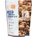 デルタ 低糖質二週間分のロカボナッツ(28g*14袋)