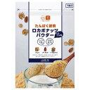 たんぱく習慣 ロカボナッツパウダーwithきな粉(175g)