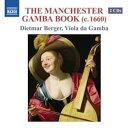 マンチェスターのガンバ曲集(1660年頃) アルバム 8572863-64