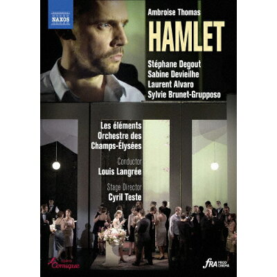 トマ:歌劇≪アムレット(ハムレット)≫5幕 洋画 2110640
