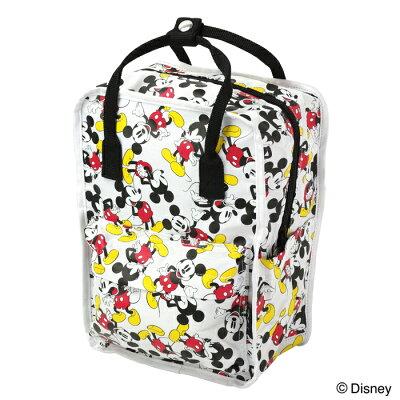 Disney/ディズニー 42844900 リュック ホワイト/ミッキー