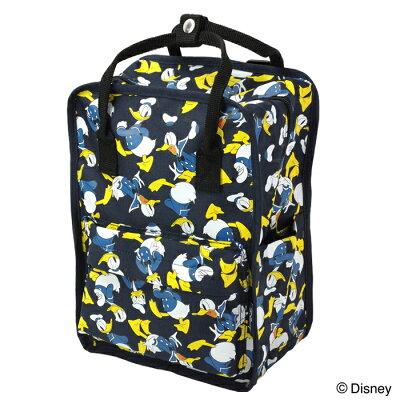 Disney/ディズニー 42844900 リュック ネイビー/ドナルド