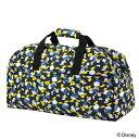 Disney/ディズニー 42906901 ボストンバッグ ネイビー/ドナルド