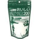 おいしいぶどう糖200(200g)