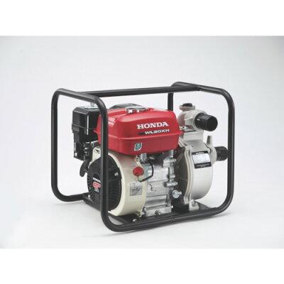 本田技研工業 HONDA エンジンポンプ 2インチ WL20XHJR