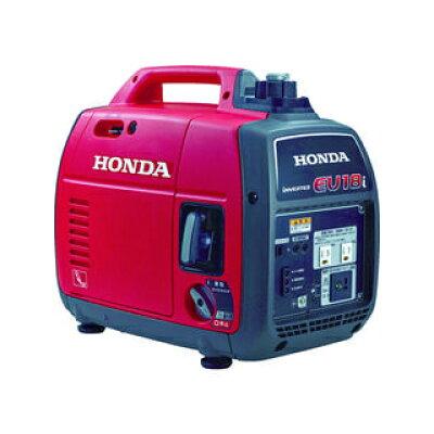 EU18I 交直両用 インバーター発電機 HONDA ホンダKK9N0D18P