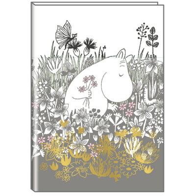 20春手帳B6 ムーミン MOO-36552