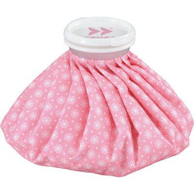 ザムスト アイスバッグ ピンク Lサイズ 378113(1コ入)