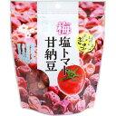 味源 梅塩トマト甘納豆(130g)