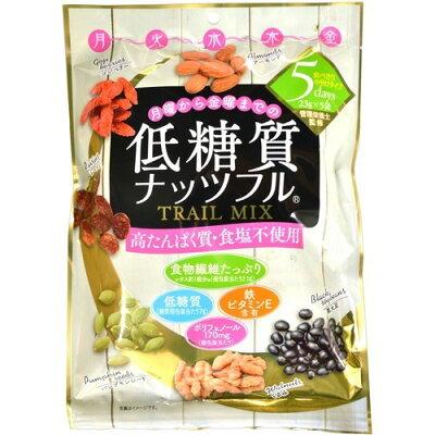 低糖質ナッツフル(115g)