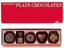 モロゾフ プレーンチョコレート 65g