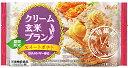 アサヒ クリーム玄米ブラン スイートポテト 72g
