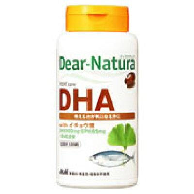 ディアナチュラ DHA with イチョウ葉(120粒)