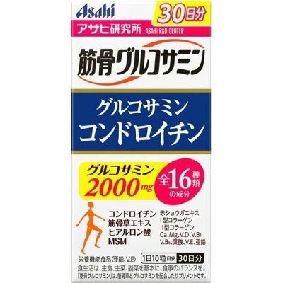 筋骨グルコサミン グルコサミン コンドロイチン(300粒)