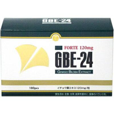 GBE-24 FORTE 180粒