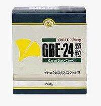 【アサヒフードアンドヘルスケア】 【RCP】 【02P03Dec16】 ※お取り寄せ商品 GBE−24顆粒フォルテ120mg 60包