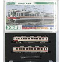 30669 野岩鉄道6050系 61102編成 増結用先頭車2両 動力無し グリーンマックス