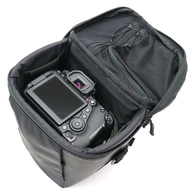 ノースフェイス THE NORTH FACE EXP CAMERA BAG エクスプローラーカメラバッグ ショルダーバッグ K NM91550
