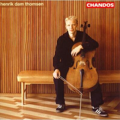Kodaly コダーイ / Solo Cello Sonata: Thomsen +britten: Cello Suite.1, Etc