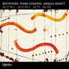 Beethoven ベートーヴェン / ピアノ・ソナタ第17番 テンペスト 、第30番、第25番、第13番 アンジェラ・ヒューイット 日本語解説付