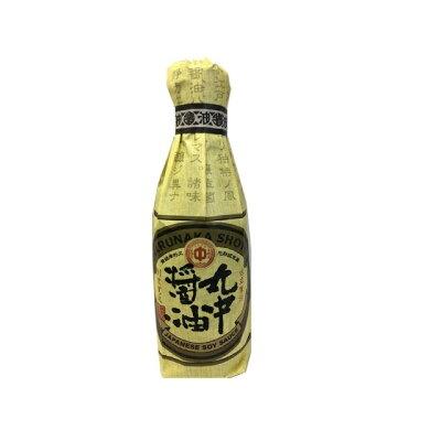 丸中醤油 丸中醸造醤油 150ml