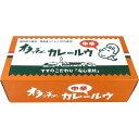 オラッチェ カレールウ 中辛(230g)
