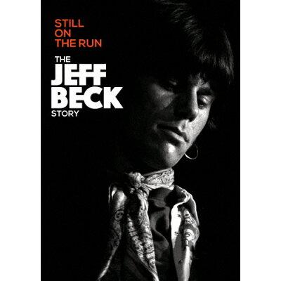 """ジェフ・ベック/スティル・オン・ザ・ラン ~ ジェフ・ベック・ストーリー """"テレギブ""""Fender公認フィギュア付(初回生産限定盤)/DVD/YMBA-10733"""