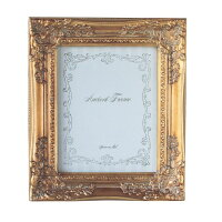 SPICE ANCIENT PICTURE FRAME S GD SQM820SGD