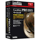 LogoVista PRO 2015 ベーシック LVXESX15WV0