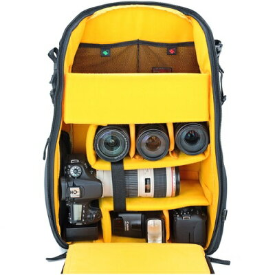 VANGUARD カメラバッグ ALTA RISE 48
