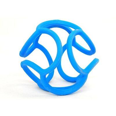 歯がためボール ボリィ ブルー(1コ入)