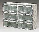 サカセ化学工業 HA5小型引出セット HA5-S071 495×192×372mm HA5-S0713-275-06