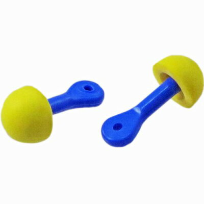 基陽:KH キノコ型耳栓 5529A