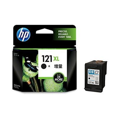 HP インクカートリッジ CC641HJ 1色