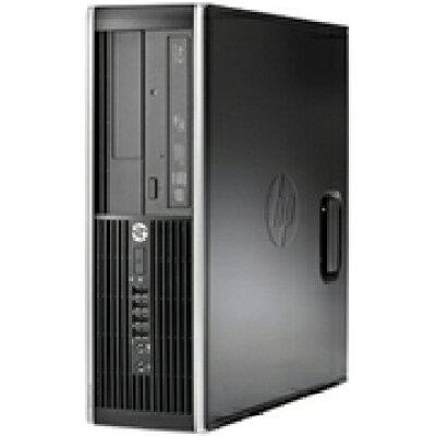 HP(旧コンパック) 8200 Elite SF/CT Desktop PC (i5-2500/2.0/250d/W7) /LE289PA#ABJ