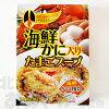 高島食品 海鮮かに入りたまごスープ 200g