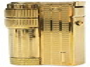 復刻版 IMCO(イムコ) フリントオイルライター イムコスーパー ・ブラス IM6761388