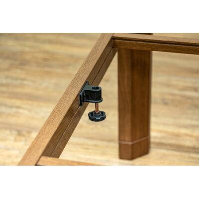 継脚式家具調こたつ 幅長方形・ナチュラル
