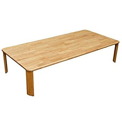 NEWウッデイ折りたたみテーブル  ナチュラル WZ-1500 NA
