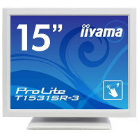 iiyama PROLITE T1531SR-W3 15.0インチ