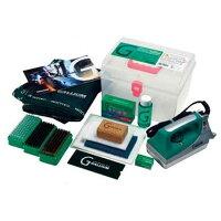 ガリウム GALLIUM Trial Waxing Box トライアルワクシングボックス SB0068