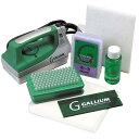 ガリウム GALLIUM チューンナップ用 ワクシングKit JB0008