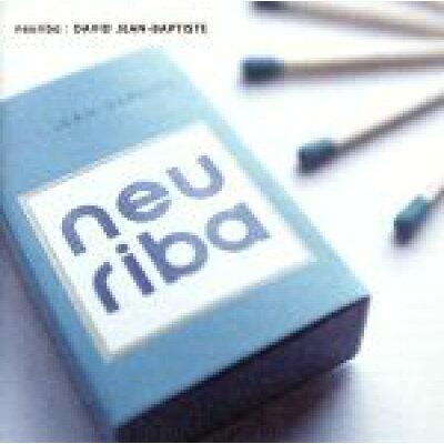 ヌーリバ/CD/EWBC-79204