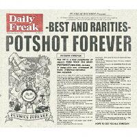 POTSHOT FOREVER/CD/TV-88