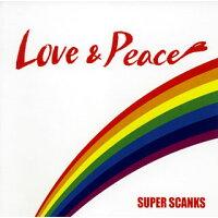 Love&Peace/CD/ANBT-1502