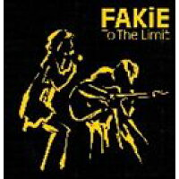 To The Limit/CD/DZCD-15