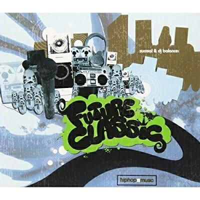 Future Classic アルバム HHIM-705