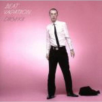 ビート・バケーション/CD/FUN-3617
